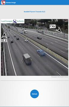 SINGAPORE LIVE TRAFFIC screenshot 10