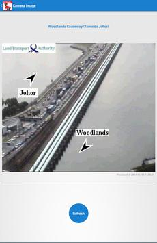 SINGAPORE LIVE TRAFFIC screenshot 12