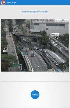 SINGAPORE LIVE TRAFFIC screenshot 13