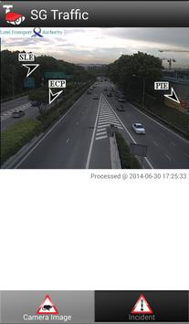 SINGAPORE LIVE TRAFFIC screenshot 4