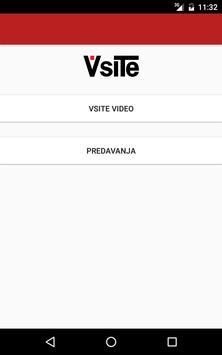 VsiTe Video apk screenshot