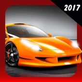 Death Racing Car 2018 icon