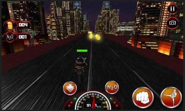 Motor Bike Death Racing 3D apk screenshot