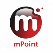 mPoint icon