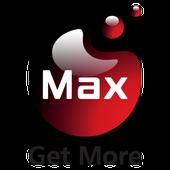 Max Get More icon