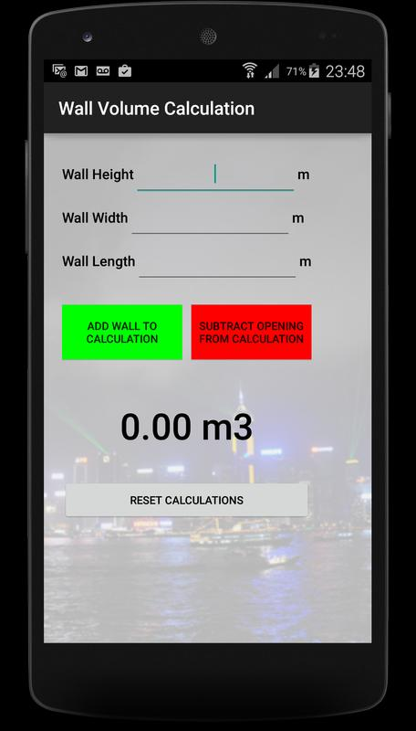 civil engineering calculations  android apk