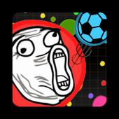 Dots Soccer League icon