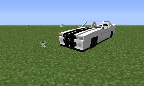 Drive Your Car for PE screenshot 2