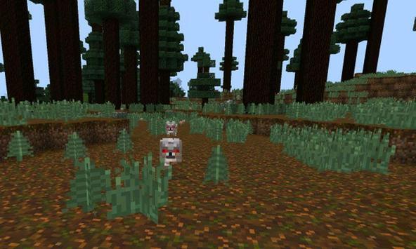 Mobs Upgrader for PE screenshot 2