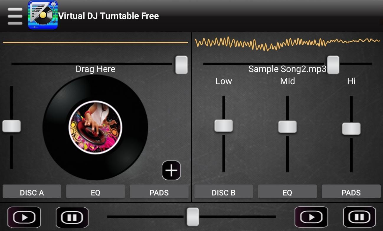 virtual dj 7 free download