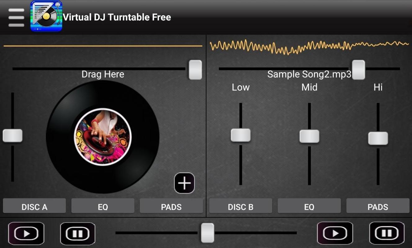 virtual dj 7 gratis download