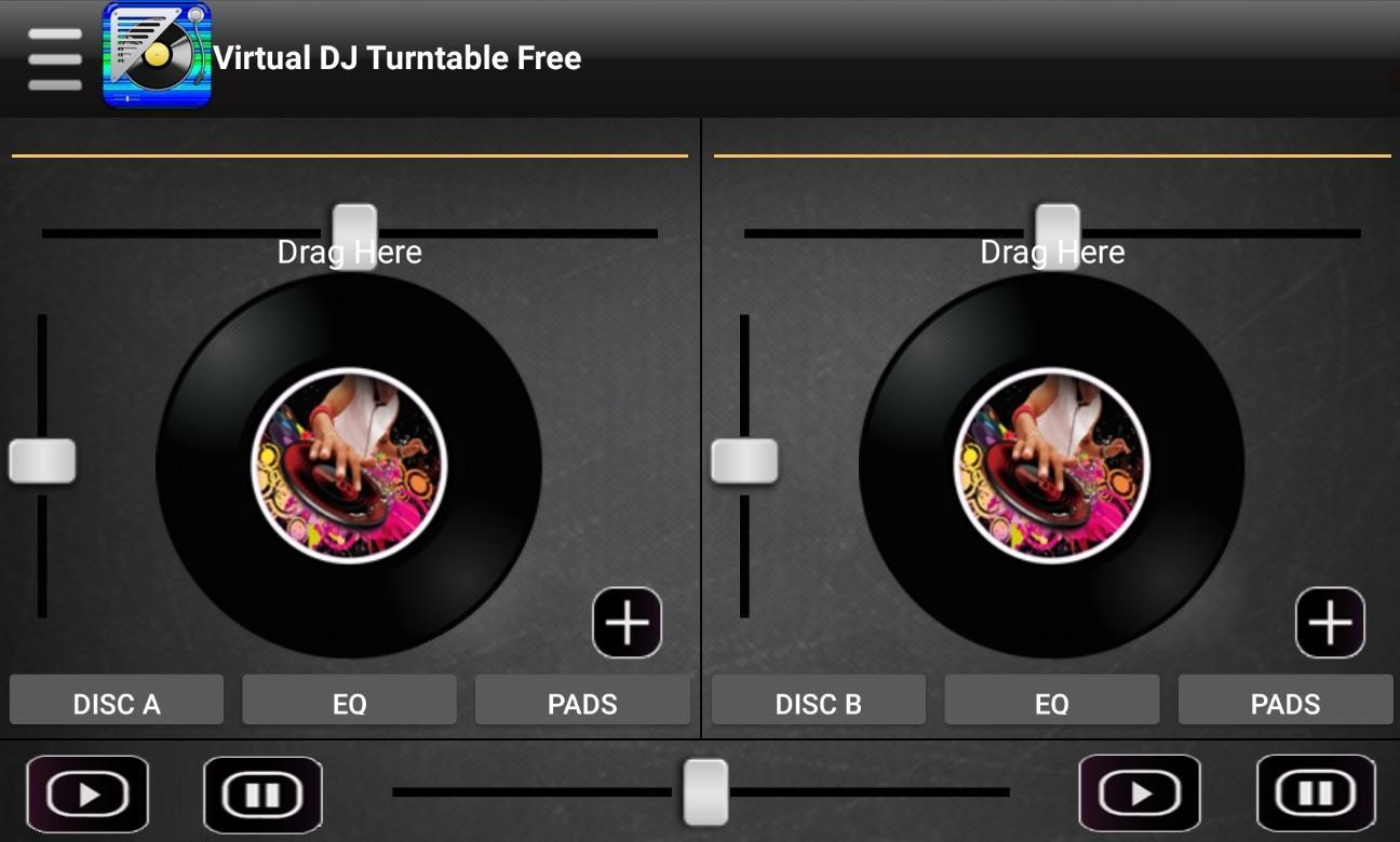 Free virtual dj mixer 8 for all phones apk download for android.