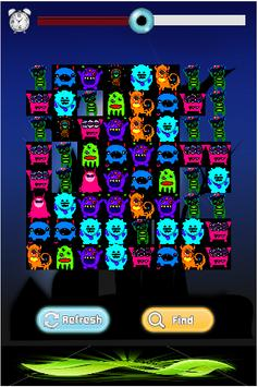 Monster Game for Toddlers apk screenshot