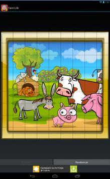 Toddler Farm Games screenshot 10