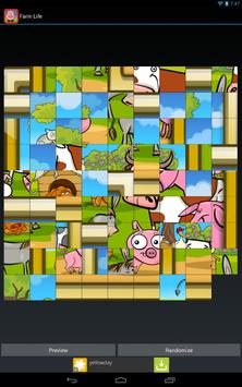 Toddler Farm Games screenshot 11