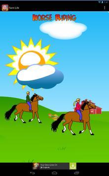 Toddler Farm Games screenshot 15