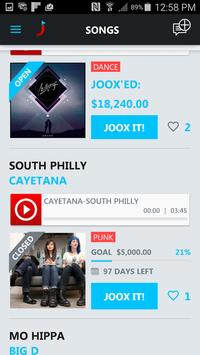 JooxIt apk screenshot