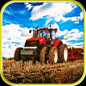 Drive Farming Tractor Pro icon