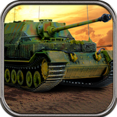 Tanks Counter War icon