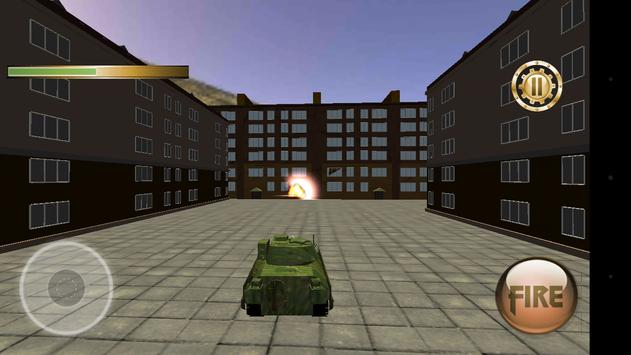 Tanks Counter War screenshot 3