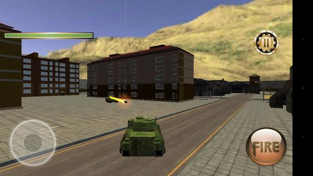 Tanks Counter War screenshot 13