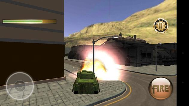 Tanks Counter War screenshot 14
