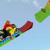 Motorcycle Stunt Game:Bike Stunt Game-icoon