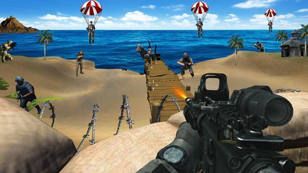 Bravo Assassin Shooters apk screenshot