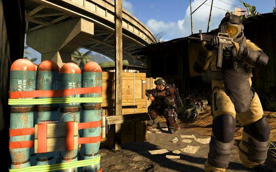Commando War City Attack screenshot 19