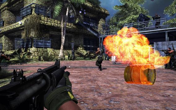 Commando War City Attack screenshot 21