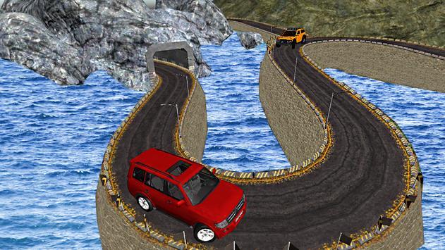 Drive Offroad Prado 2 screenshot 12