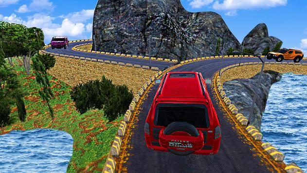 Drive Offroad Prado 2 screenshot 14