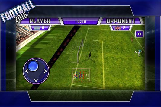 Soccer Fantasy Challenge 2016 apk screenshot