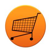 Supermarket Calculator 1.0 icon