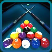 Master 8 Pool Ball free 2016 icon