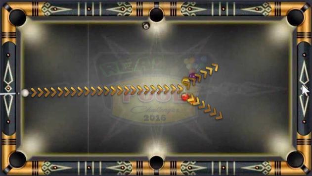 Master 8 Pool Ball free 2016 apk screenshot