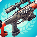 Sniper Strike icon