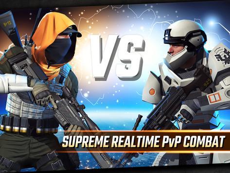 Sniper Strike screenshot 7