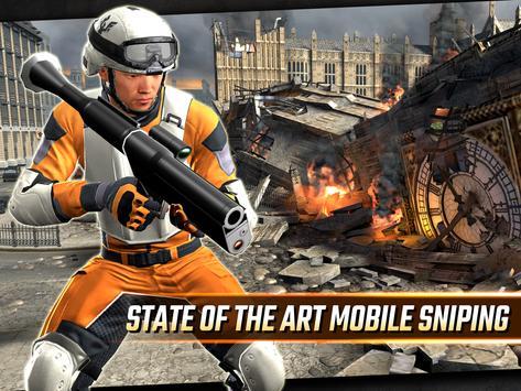 Sniper Strike screenshot 8