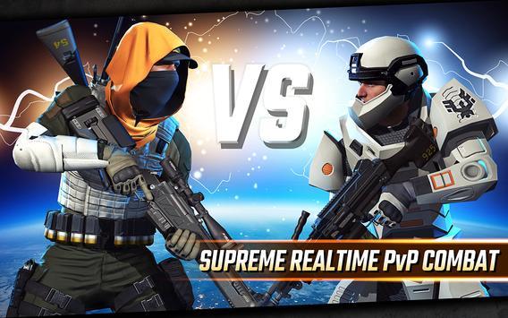 Sniper Strike screenshot 1