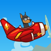 Woof Riders icon