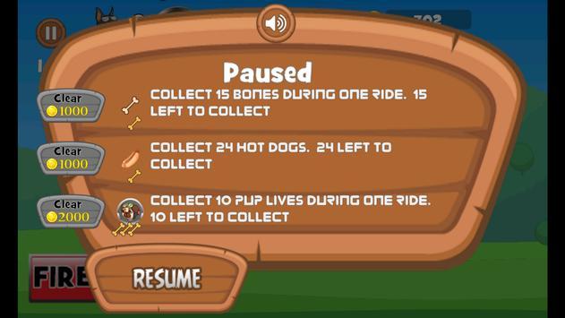 Woof Riders screenshot 1