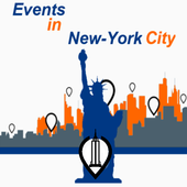 Events In New-York City icon
