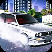 Car Drift Racer icon