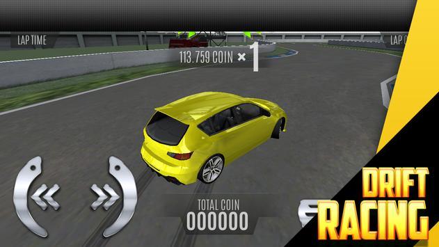 Car Drift Racer poster