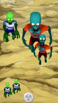 Zombies Attack Free screenshot 1