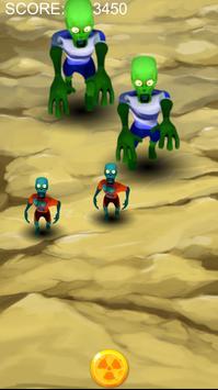 Zombies Attack Free screenshot 7