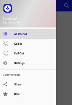 Call Recorder For Unlimited screenshot 2