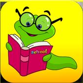 Preschool Learn to Read icon