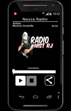 Radio Tropa Vip HD screenshot 1